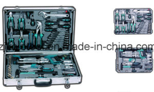 114 PCS High Quality Germany Hand Tool Kit Set pictures & photos