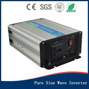 500W Micro Solar Power Inverter DC pictures & photos