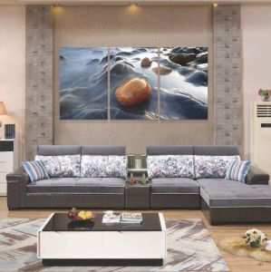 2016 Popular Modern Home Decoration Acrylic Oil Painting pictures & photos