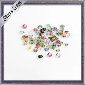 Natural Semi Precious Stone Tourmaline for Fashion Jewellery pictures & photos