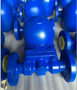Ball Float Steam Trap Large Discharge pictures & photos