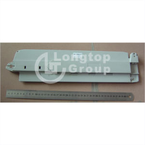 ATM Parts Nmd100 Delarue Nc301 Cassette Right Side Frame (A004353) pictures & photos