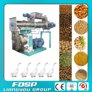 Easy Operation Poultry Feed Pelletizer/Pellet Press Machine pictures & photos