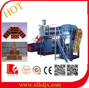 Building Material Construction Machine Clay Brick Making Machine pictures & photos