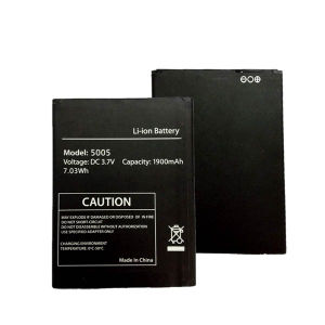 Hot Sale China Phone Battery Replacement for Bmobile Ax800 pictures & photos