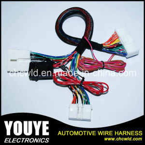 Luxury Auoto Electronic Power Window Cable for Hyundai IX 35 pictures & photos