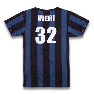 Sublimation Football Shirts with Names and Numbers