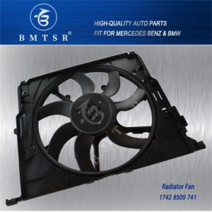 Auto Electric Radiator Fan for BMW F07 F18 1742 8509 741 17428509741 pictures & photos