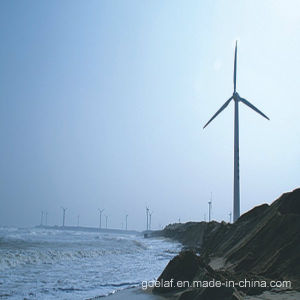 Lifelong Stable Wind Pole for Wind Power Generantion