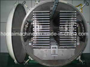 Food Freeze Dryer Price / Commercial Fruits and Vegetables Dryer / Vacuum Freeze Fruit and Vegeable Dried pictures & photos