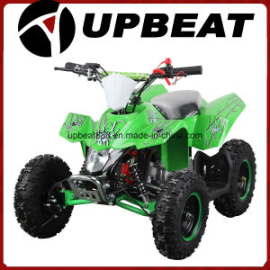 Upbeat Cheap Price ATV 49cc Mini ATV Kids Quad Bike pictures & photos