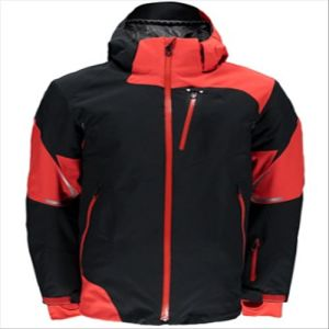 2015 Mens Windprrod Waterproof Ripstop Winter German Ski Jacket pictures & photos