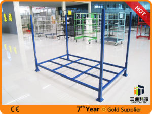 Stacking Rack, Stackable Racking, Stillage Rack, Nestainer pictures & photos