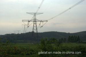 330kv Power Transmission Steel Tower