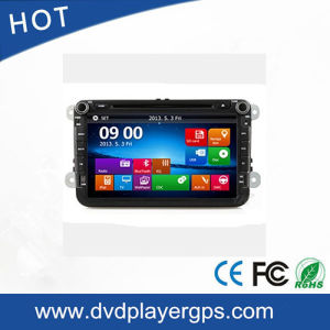 Special Double DIN GPS/Car DVD Player with Car MP3 Radio pictures & photos
