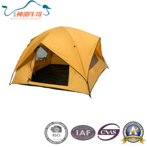 High Quality Rain Protect Outdoor Camping Party Tent