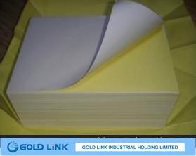 Woodfree White Offset Printing Paper/Sticker