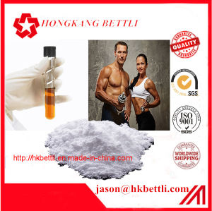 Safe Healthy 58-20-8 Muscle Gain Steroids Testosterone Cypionate / Test Cyp 100mg/Ml pictures & photos