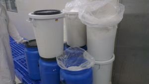 High Purity Sodium Gluconate Powder Chemical Additives pictures & photos