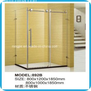Opening Door Bathroom Shower Enclosure (A-892) pictures & photos
