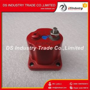 Cummins ISM/Qsm/M11 Diesel Engine Fuel Shutoff Valve Solenoid 3408421 pictures & photos