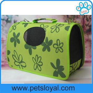 Manufacturer Pet Dog Cat Travel Carrier Bag Pet Stroller pictures & photos