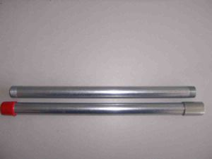 Construction Material Mild Steel Gi Pipe /Galvanized Steel Price Per Ton pictures & photos