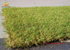 Grass Roof Autumn Nature Looking Monofilament Turf