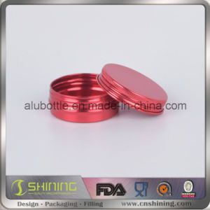 30ml Aluminum Jar for Lip Balm pictures & photos