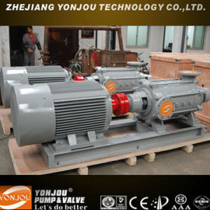 High Pressure Water Pump/ Multi-Stage Centrifugal Water Pump (D) pictures & photos