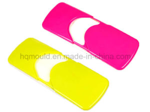Plastic Car Tissue Box Injection Moulds pictures & photos