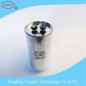 Cbb65 100UF 120UF Capacitor Manufacturer pictures & photos