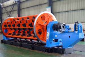 Rigid Frame Stranding Machine, Best Price and Quality pictures & photos