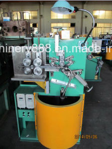 Stainless Steel Square Locked Flexible Metal Hose Conduit/ Exhaust Pipe Machine pictures & photos