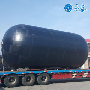 Marine Rubber Dock Fender pictures & photos