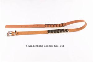 Fashion Women Metal Belts-Jbe1620
