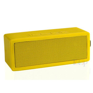 Waterproof Wireless Speaker Portable Bluetooth Speakers pictures & photos