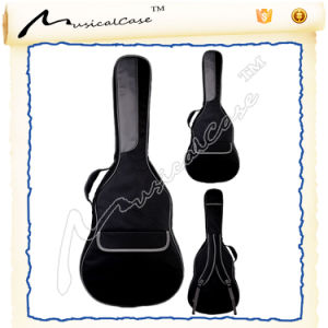Hot Selling OEM Acoustic Guitar Bag pictures & photos