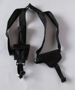 Military Tactical Shoulder Gun Holster pictures & photos