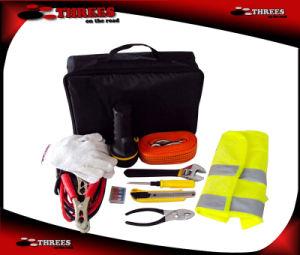 Roadside Auto Emergency Kit (ET15024) pictures & photos