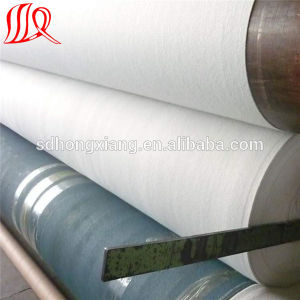 Polyester /Polypropylene Short Nonwoven Geotextile pictures & photos