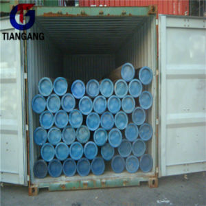 API 5L X42 Seamless Pipe pictures & photos