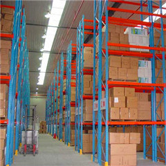 Logistics Equipment Pallet Racking System pictures & photos