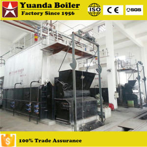 Moving Grate Hot Water Boiler pictures & photos