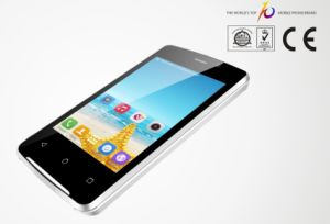 """3G Double Chip 3.5"""" WCDMA Smart Phone"""