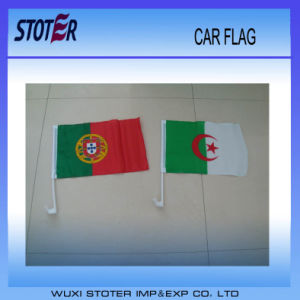 Wholesale Custom Car Flags, Car Window Flags for Sale pictures & photos