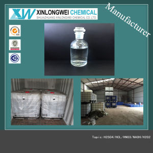 Gaa 99% Price Food Grade Glacial Acetic Acid pictures & photos