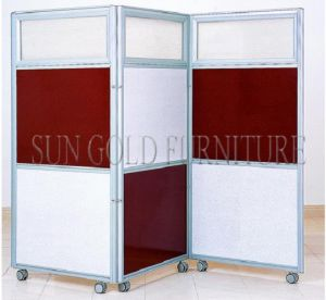 Modern Decorative Hotel School Office Folding Rolling Partition Wall (SZ-WS591) pictures & photos