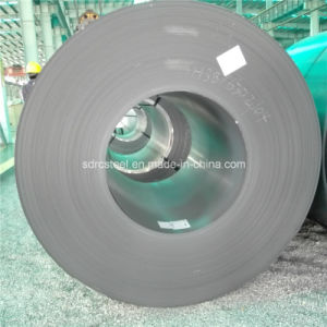 SPCC DC02 Cold Rolled Steel Coil pictures & photos