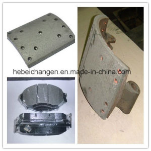 Auto Brake Lining for Changan/Yutong/Higer /Kinglong Bus pictures & photos